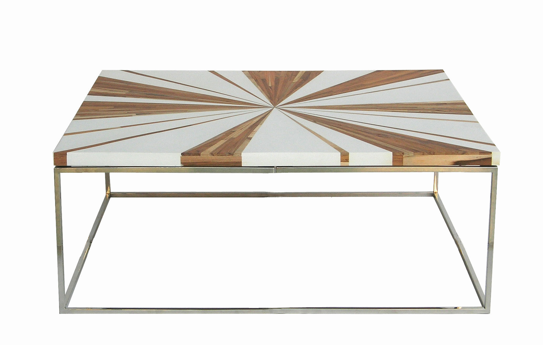 COFFEE TABLE – Touchable